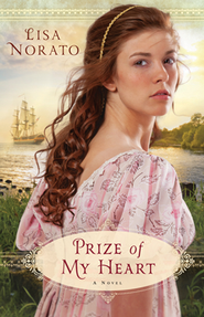 Prize of My Heart  -     By: Lisa Norato
