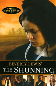Beverly Lewis' The Shunning, Movie Edition  - Slightly Imperfect  -     By: Beverly Lewis