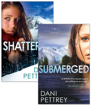 Alaskan Courage Series, Vols 1-2   -              By: Dani Pettrey
