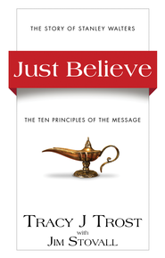 Just Believe - eBook  -     By: Tracy Trost