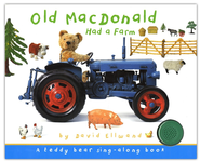 Old MacDonald Had a Farm   -     By: David Ellwand