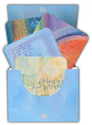 May All Your Wishes Come True, Birthday Cards, Box of 16  -              By: Teri Martin