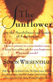 The Sunflower   -     By: Simon Wiesenthal, Bonny Fetterman