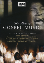 The Story of Gospel Music   -