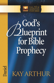 God's Blueprint for Bible Prophecy: Daniel - eBook  -     By: Kay Arthur