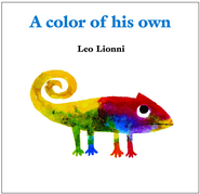 A Color of His Own - eBook  -     By: Leo Lionni