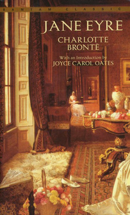 Jane Eyre   -     By: Charlotte Bronte, Currer Bell, Joyce Oates
