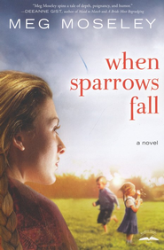 When Sparrows Fall: A Novel - eBook  -     By: Meg Moseley