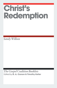 Christ's Redemption - eBook  -     By: Sandy Wilson