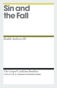 Sin and the Fall - eBook  -     By: Reddit Andrews III