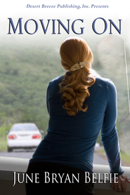 Moving On - eBook  -     By: June Bryan Belfie