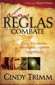 Reglas De Combate - eBook  -     By: Cindy Trimm