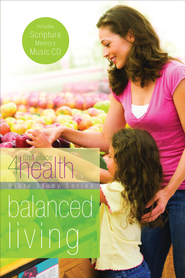 Balanced Living - eBook  -     By: First Place 4 Health