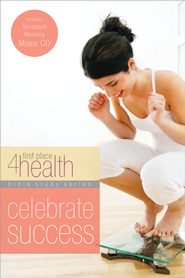 Celebrate Success - eBook  -     By: First Place 4 Health