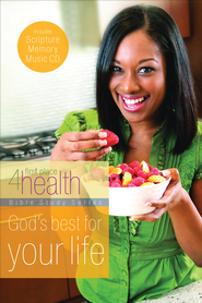 God's Best for Your Life - eBook  -     By: First Place 4 Health
