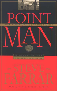 Point Man, Revised & Expanded  -     By: Steve Farrar