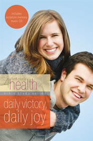 Daily Victory, Daily Joy - eBook  -     By: First Place 4 Health