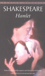 Hamlet   -     Edited By: David Bevington     By: William Shakespeare, Joseph Papp