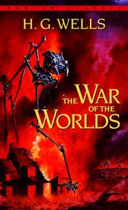 War of the Worlds   -     By: H.G. Wells
