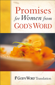 Promises for Women from GOD'S WORD - eBook  -
