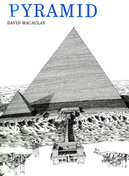 Pyramid, Paperback   -     By: David Macaulay