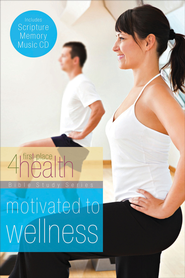 Motivated to Wellness - eBook  -     By: First Place 4 Health