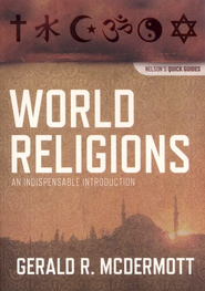 World Religions: An Indispensable Introduction - eBook  -     By: Gerald McDermott