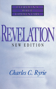 Revelation- Everyman's Bible Commentary - eBook  -     By: Charles C. Ryrie