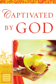 Captivated By God - eBook  -     By: Eadie Goodboy, Agnes Lawless