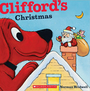 Clifford's Christmas  -     By: Norman Bridwell     Illustrated By: Norman Bridwell