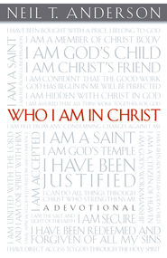 Who I Am In Christ: A Devotional - eBook  -     By: Neil T. Anderson