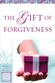The Gift of Forgiveness - eBook  -     By: Eva Gibson
