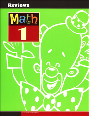 BJU Math 1 Reviews, Third Edition    -