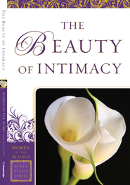 The Beauty of Intimacy - eBook  -     By: Jane Hansen, Marie Powers