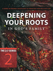 Deepening Your Roots in God's Family  -     By: The Navigators