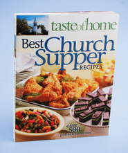 Taste of Home Best Church Suppers  -     By: Taste of Home