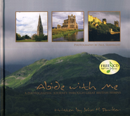 Abide With Me: The Stories and Sites of the Great British Hymns   -     By: Dr. John Parker, Paul Seawright