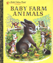 Baby Farm Animals  -     By: Garth Williams