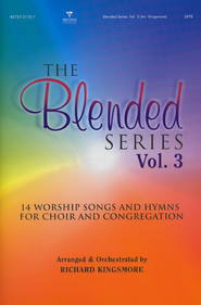 The Blended Series, Volume 3   -