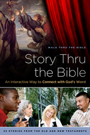 Story Thru the Bible  -     By: Walk Thru the Bible