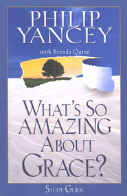 What's So Amazing About Grace Study Guide - Slightly Imperfect   -     By: Philip Yancey