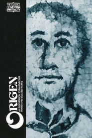 Origen: Selected Writings (Classics of Western Spirituality)  -     By: Origen