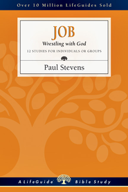 Job: Wrestling with God - PDF Download  [Download] -              By: R. Paul Stevens