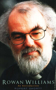 Rowan Williams: An Introduction   -     By: Rupert Shortt