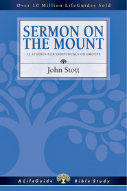 Sermon on the Mount - PDF Download  [Download] -              By: John Stott