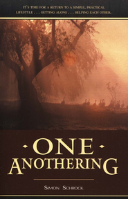 One Anothering   -     By: Simon Schrock