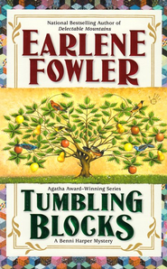 Tumbling Blocks, a novel  -     By: Earlene Fowler