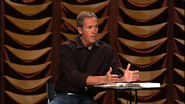 Private Disciplines: Five Things God Uses to Grow Your Faith Participant's Guide, Session 4 - PDF (Group Use)  [Download] -     By: Andy Stanley