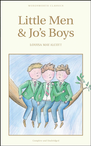 Little Men and Jo's Boys  -     By: Louisa May Alcott