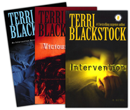 Intervention Series, Volumes 1-3  -